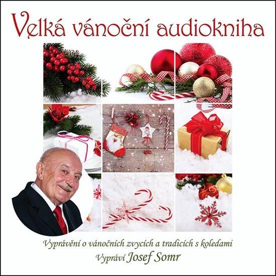 Velká vánoční audiokniha