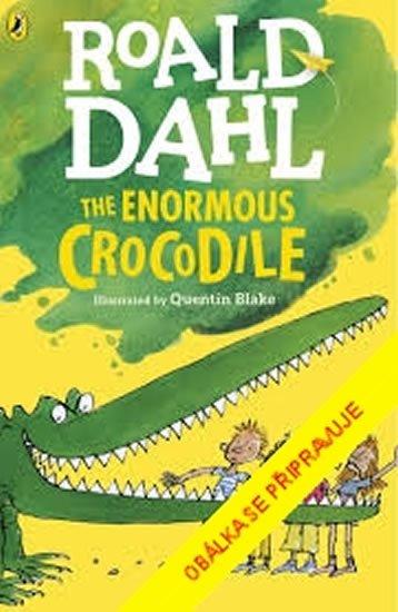 Velikananánský krokodýl