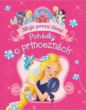 Pohádky o princeznách