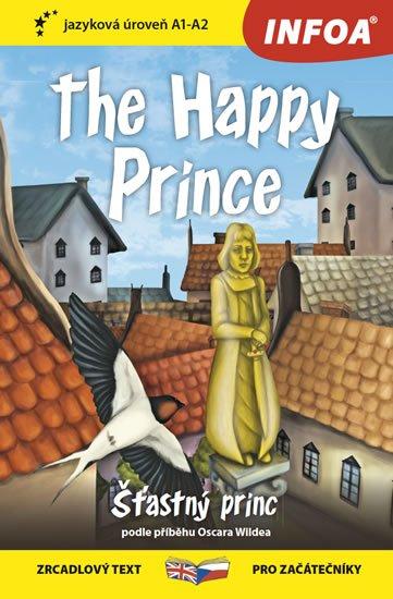 Šťastný princ / The Happy Prince - Zrcadlová četba (A1-A2)