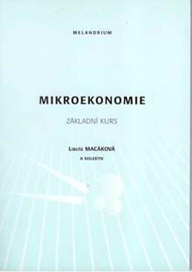 Mikroekonomie - základní kurs, 11. vydání