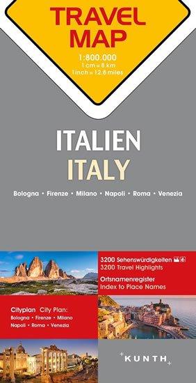 Itálie   1:800T