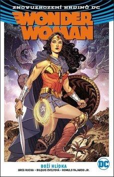 Wonder Woman Boží hlídka