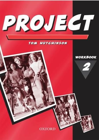 Project 2 Workbook (International English Version)