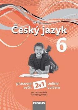 Český jazyk 6 Pracovní sešit