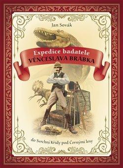 Expedice badatele Věnceslava Brábka do Svrchní Křídy pod Černými lesy