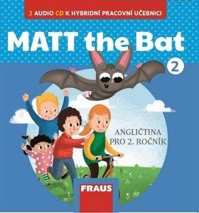 MATT the Bat 2 CD k UČ