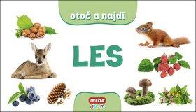 Les - Otoč a najdi