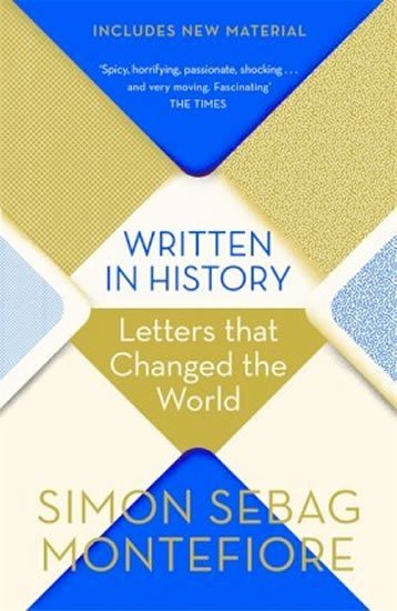 Written in History : Letters that Changed the World