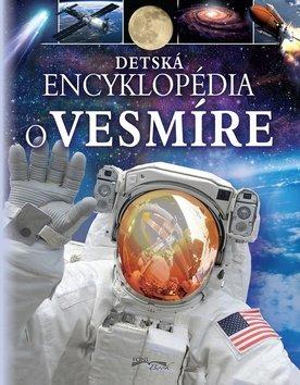 Detská encyklopédia o vesmíre