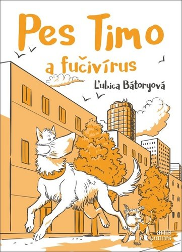 Pes Timo a fučivírus