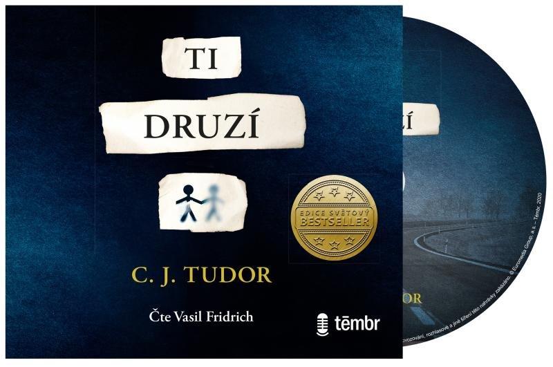 Ti druzí - audioknihovna