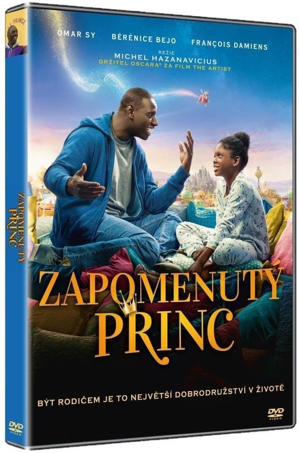 Zapomenutý princ DVD
