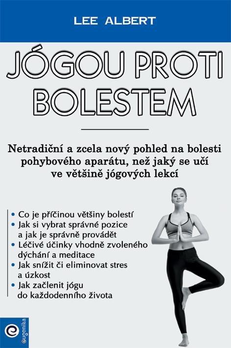 Jógou proti bolestem