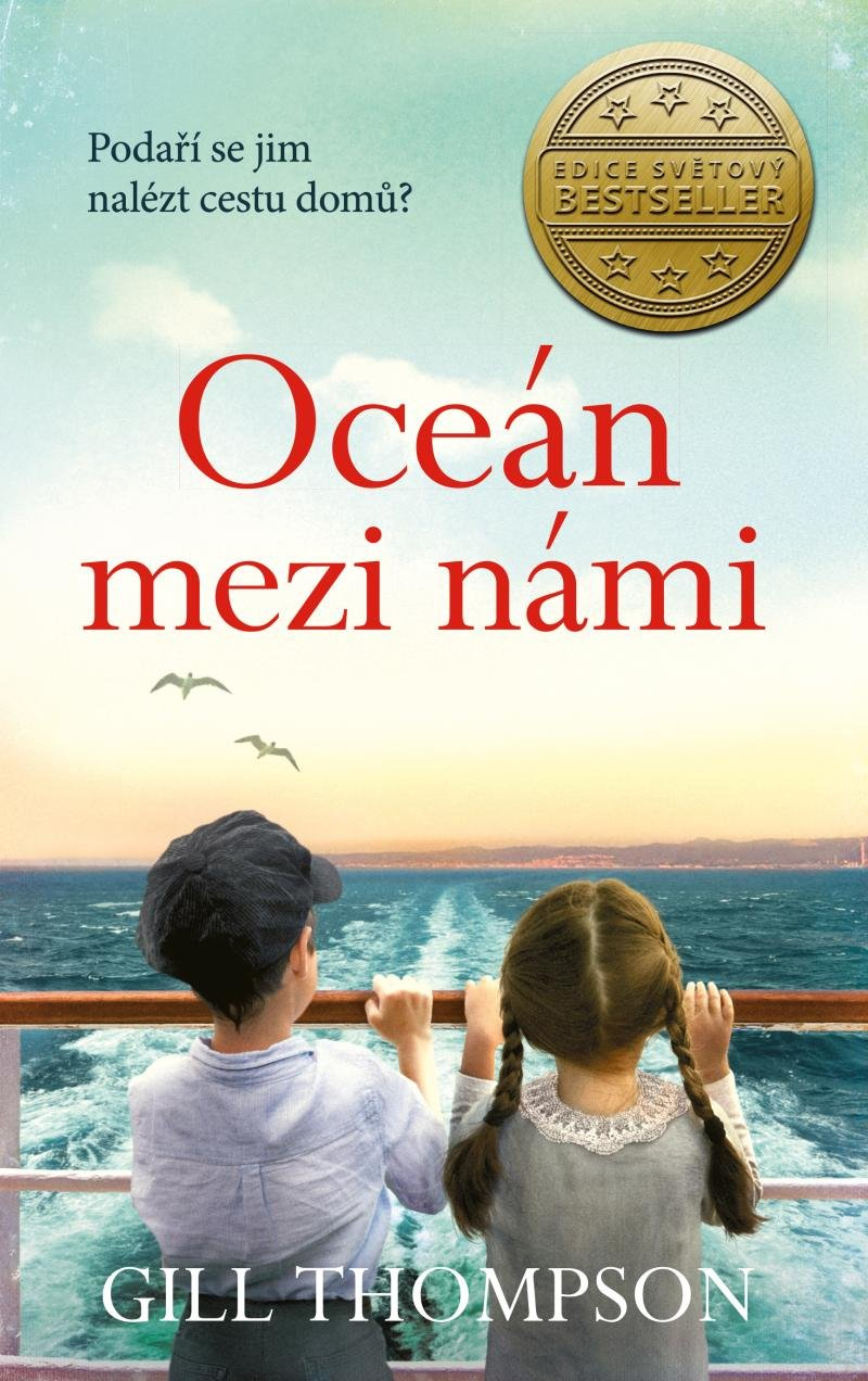 Oceán mezi námi